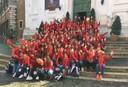 4ème Pèlerinage à Rome