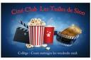 Collège : Ciné Club Vendredi 12h-14h